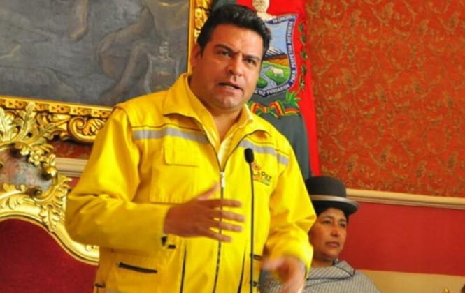Revilla responde a Morales que no entregó ni un centavo a discapacitados