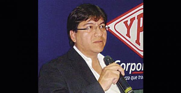 Rojas ratifica sus declaraciones y denuncia irregularidades