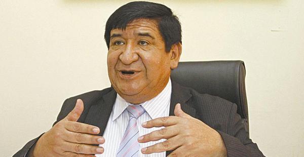 Rosas pide crear una comisión que revise los resultados y las supuestas irregularidades