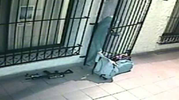 La hermana Inés, la madrugada en la que López llegó al convento con bolsos llenos de dólares