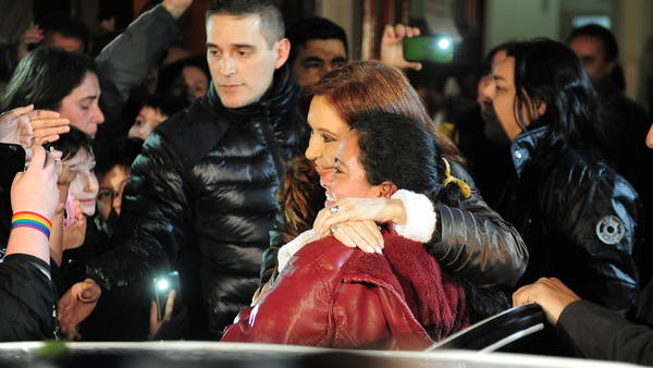 Cristina en su casa. Foto Jorge Sánchez - jorge sanchez