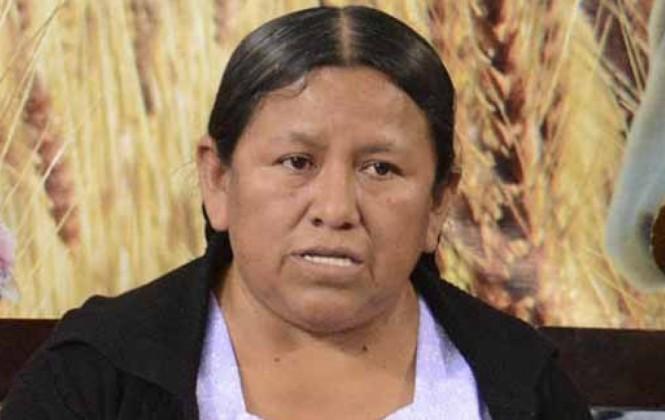 Presidentes de Cámaras dicen que Achacollo no huyó y que mostró voluntad de esclarecer el Fondo