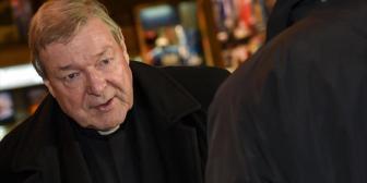 Ministro del Vaticano es investigado por pedofilia