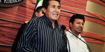 Fondo Indígena arrancará en agosto con Bs 177 millones para beneficiar a más de 136 municipios