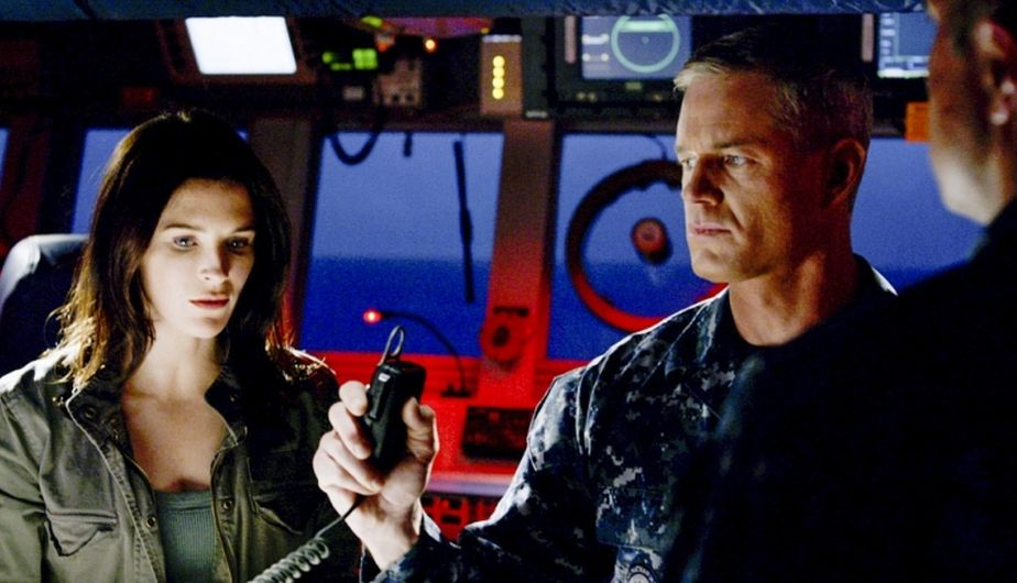 Eric Dane es el comandante Tom Chandler en 'The Last Ship' (Foto: TNT)