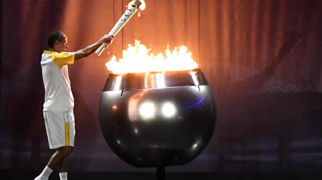 Río 2016: Una fiesta en defensa del planeta