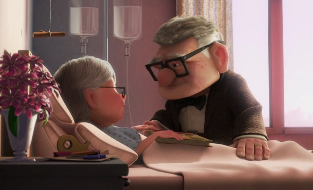 Cómo Pixar usa la música en sus películas para hacernos llorar