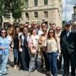 Tours a París genera susceptibilidades