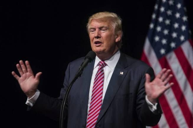 Donald Trump ha defendido al magnate de la Fox:
