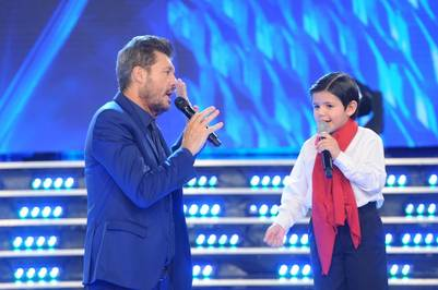 showmatch 2016 Marcelo Tinelli Folklore
