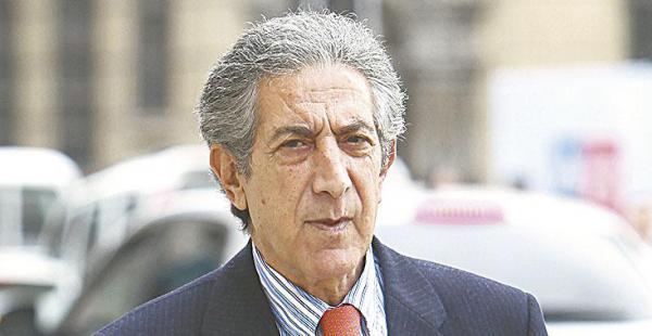 El diputado chileno Jorge Tarud habló sobre el plan de su país