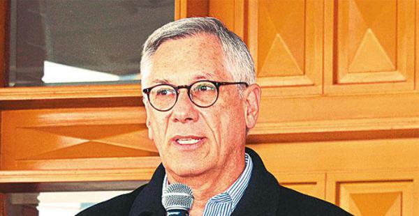 Rodríguez Veltzé llegó a Bolivia