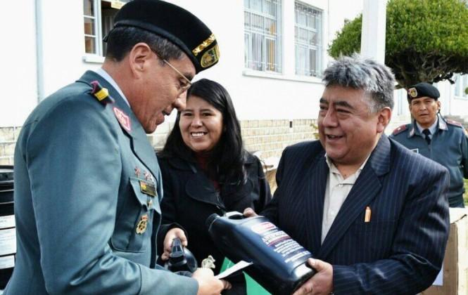 Consternación, lágrimas y repudio de líderes políticos por asesinato de Rodolfo Illanes