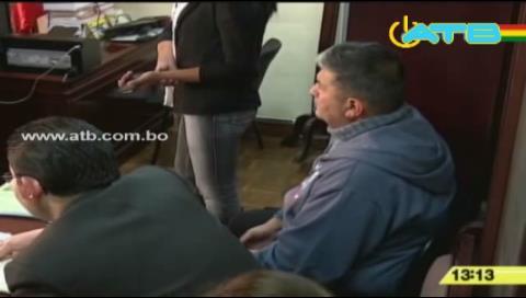 Ex mayor Ormachea pide nueva fecha para su declaración informativa