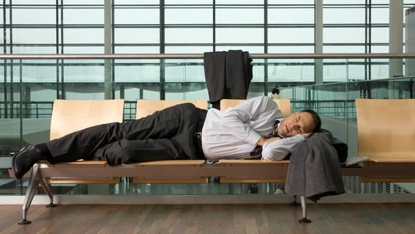 Cómo vencer el jet lag (Getty Images).