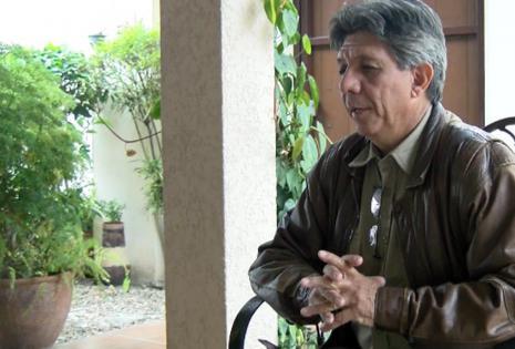 Javier Mendivil