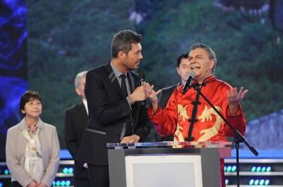 showmatch 2016 Marcelo Tinelli Gran cuñado