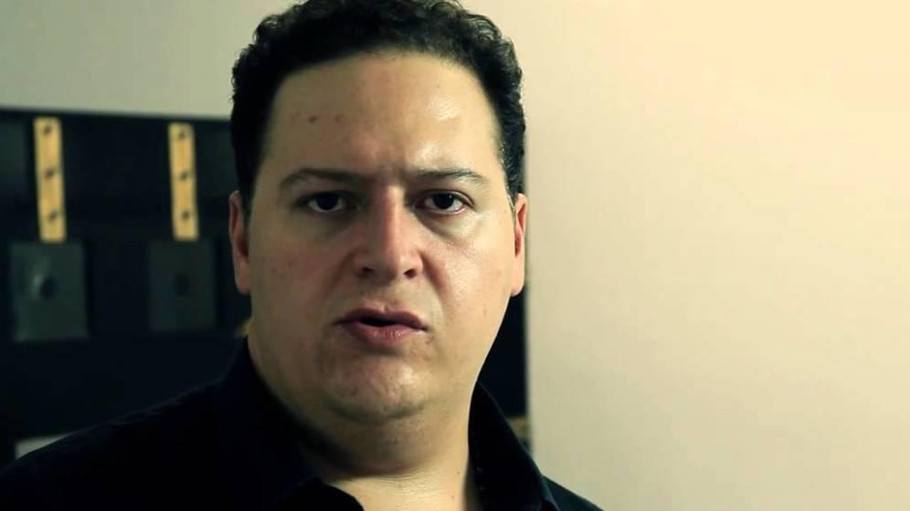 Foto: Sebastián Marroquín, hijo de Pablo Escobar. (Youtube)