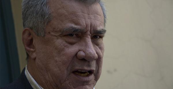 El exprefecto de Pando Leopoldo Fernández es consciente de que será condenado por el caso Porvenir