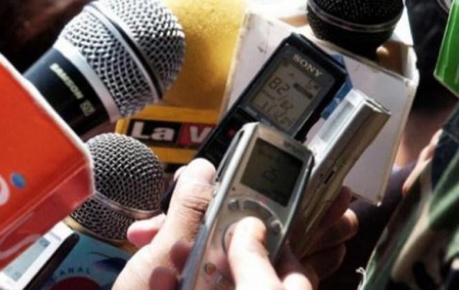 Asociación de Periodistas rechaza declaraciones de ministro Quintana