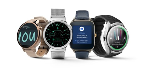 Android Wear 2