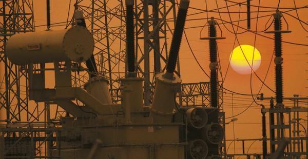 una demanda regional en 2014 el gobierno dio luz verde al proyecto energético La cantidad de energía eléctrica que genere Rositas está pensada para su exportación
