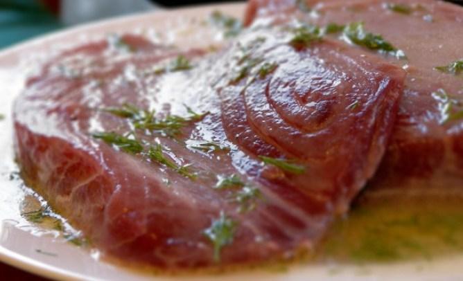 Qué pescado debes comer y cuál no para evitar el peligroso mercurio