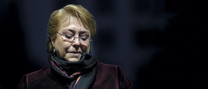 El misterio de Bachelet