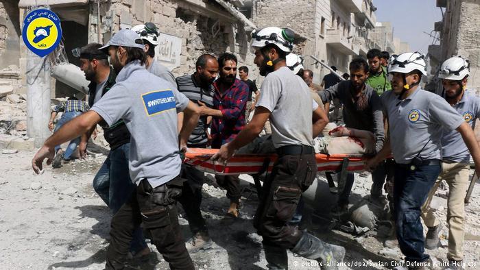 """Resultado de imagen para Ban Ki-moon, impactado por """"escalofriantes"""" ataques en Alepo"""