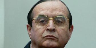 Montesinos, el asesor de Fujimori fue condenado a 22 años