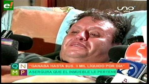 Dueño de Katanas dice que su hija está en tratamiento psiquiátrico