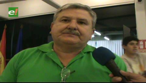 """""""Reunión con sabor a poco""""; Alcalde Morales"""