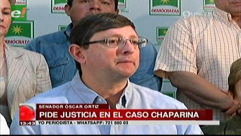 Oposición e indígenas lamentan la impunidad en el caso Chaparina y demandan justicia