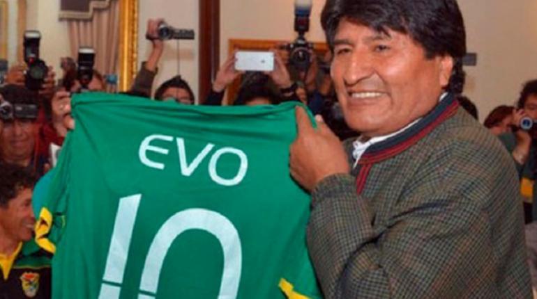 Bolivia denunció a Chile por cánticos