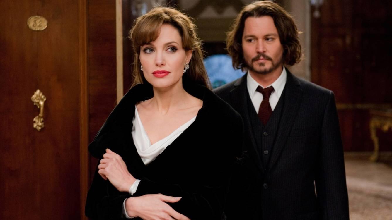 Brad Pitt vuelve a hablar de su divorcio con Angelina Jolie