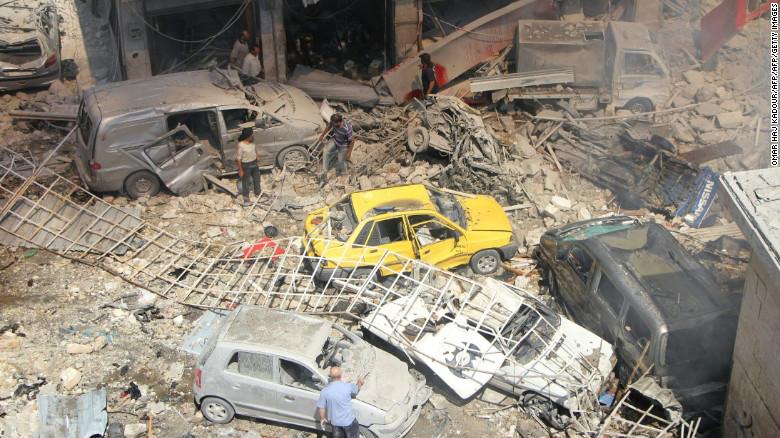 siri-bombaderos