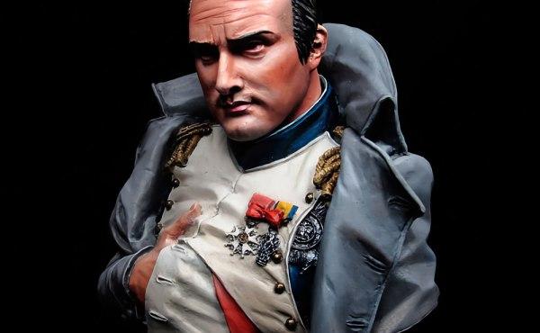 El motivo de que Napoleón se guardara la mano en el chaleco