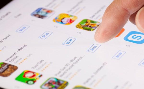 Llegan los anuncios a la App Store… y no pinta bien