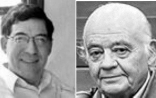 Puente y Peñaranda publican cartas para Ferreira criticando contenidos de su libro sobre Zapata