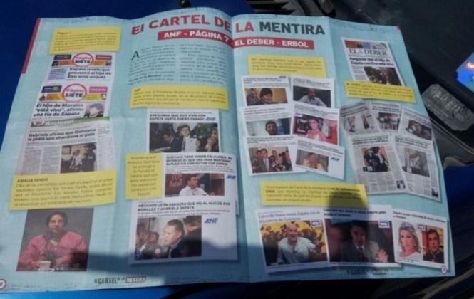 Diputada Costa exige saber de dónde provendrán los fondos para producir el documental contra periodistas