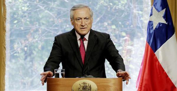 El canciller de Chile, Heraldo Muñoz, considera que su Gobierno está preparado si Bolivia toca el tema de la demanda marítima en la Celac