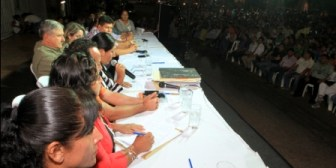 Dictan pausa ecológica en el Piraí