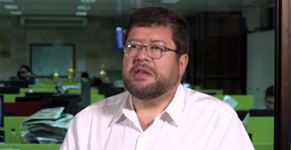 Fiscalía de Bolivia pide detener e hipotecar bienes de líder opositor