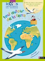 """Entrer dans le projet """"Tout autour de la Terre"""" par la littérature..."""