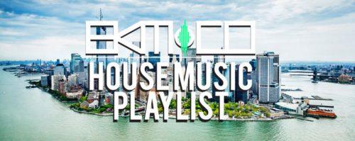 G-House / Future House / Bass House Playlist Week 37