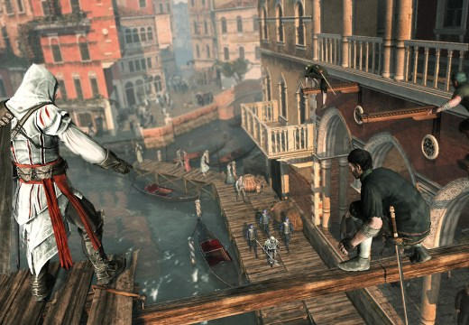 assasins creed 2 venice
