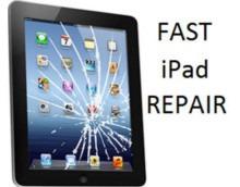 SAME DAY iPad repair east kilbride
