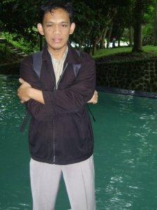 Ahmad Hadisra, S.H.