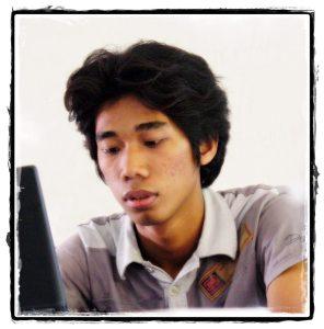 Irfan Amir SH