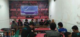 HPMIG Bahas Peran Mahasiswa Rantau melalui Diskusi